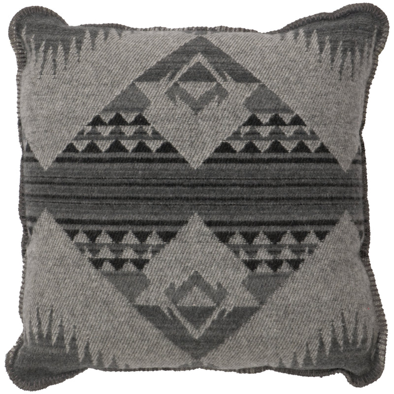 The Geronimo Pillow