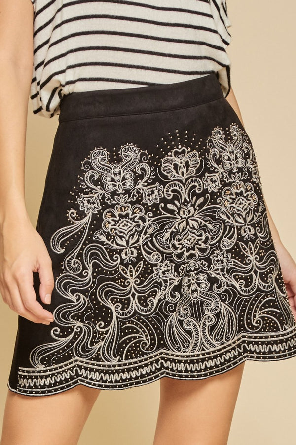 The Fiddler Creek Skirt