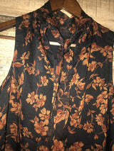 The Sienna Floral Top