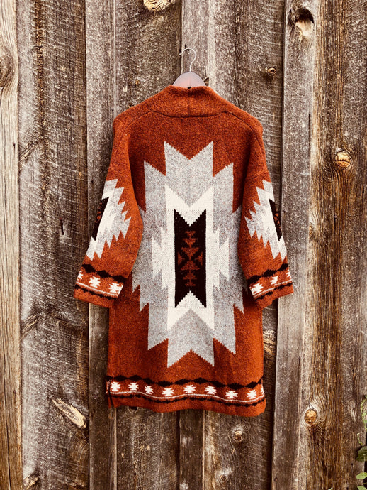 The Winslow Sweater