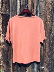 The Sienna Top