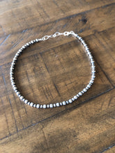 Load image into Gallery viewer, Navajo Choker 14""