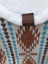 Load image into Gallery viewer, Taos Western Baby Blanket