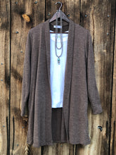 Load image into Gallery viewer, The Miller Creek Cardigan