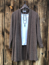 The Miller Creek Cardigan