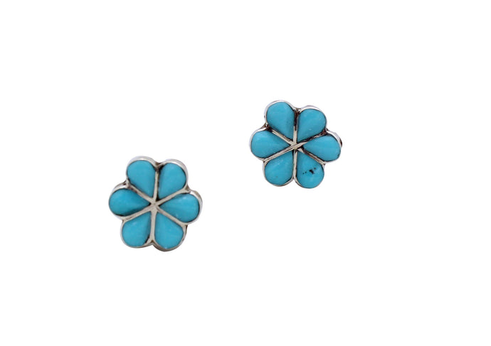 The Lily Earrings