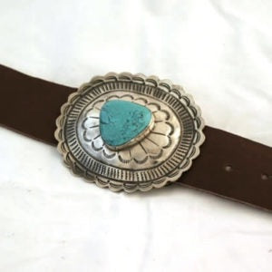 The Ranchester Buckle