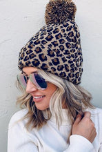 Load image into Gallery viewer, The Leopard Beanie