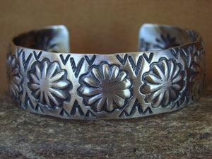 The Rush Creek Cuff
