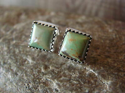 The Kirwin Turquoise Earrings