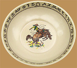 Rodeo Bonanza Bowl