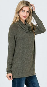 The Woods Springs Sweater