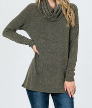 Load image into Gallery viewer, The Woods Springs Sweater