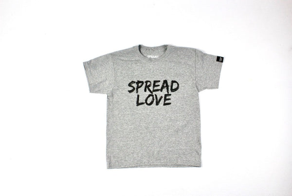 Spread Love Youth Tee