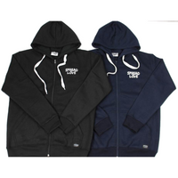 Men's Zip Up Hoodie