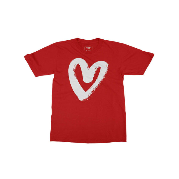 "Spread Love ""Big Heart"" Tee"
