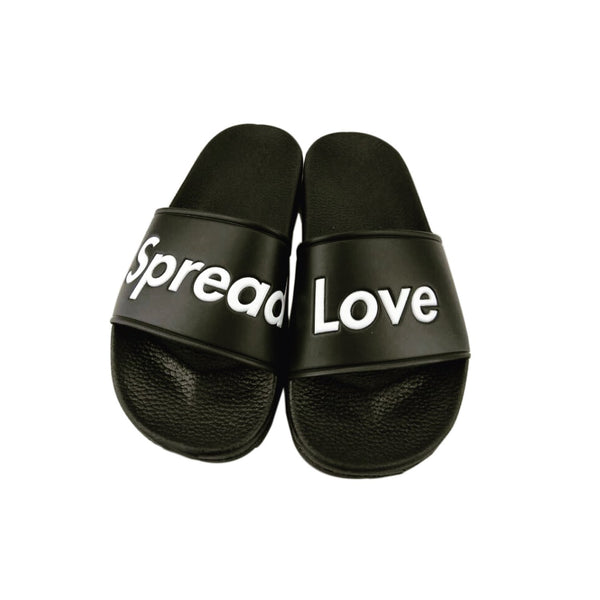 Signature Spread Love Slides