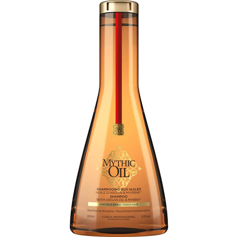 Mythic Oil Shampoo for Thick Hair The Salon Project