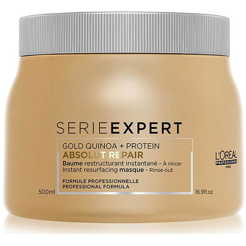 Serié Expert Absolut Repair Instant Resurfacing Mask The Salon Project