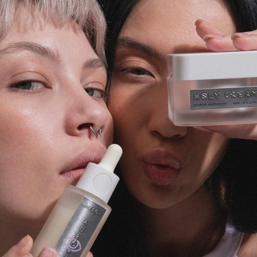Complexion Rescue Defense Radiant Protective Veil The Salon Project