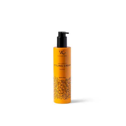 Anti-Gravity Styling Cream The Salon Project