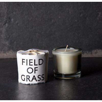 Field of Grass by Tatine The Salon Project