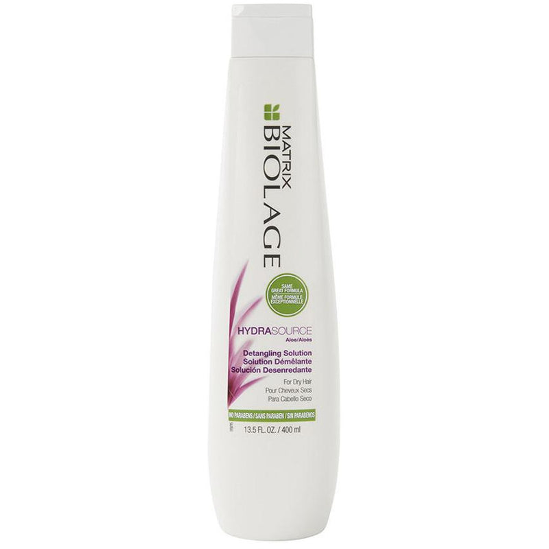 HydraSource Detangling Solution by Matrix The Salon Project