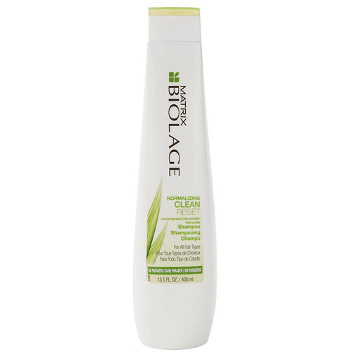 CleanReset Normalizing Shampoo by Matrix The Salon Project
