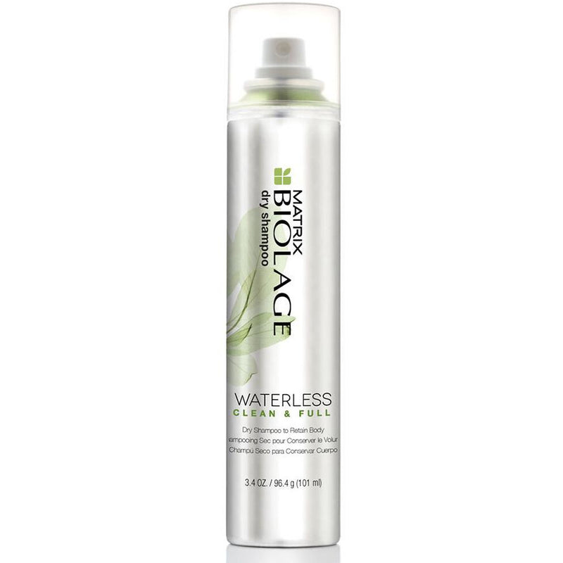 Waterless Clean & Full Dry Shampoo The Salon Project