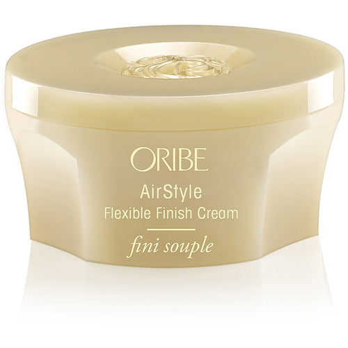 Airstyle Flexible Finish Cream by Oribe The Salon Project