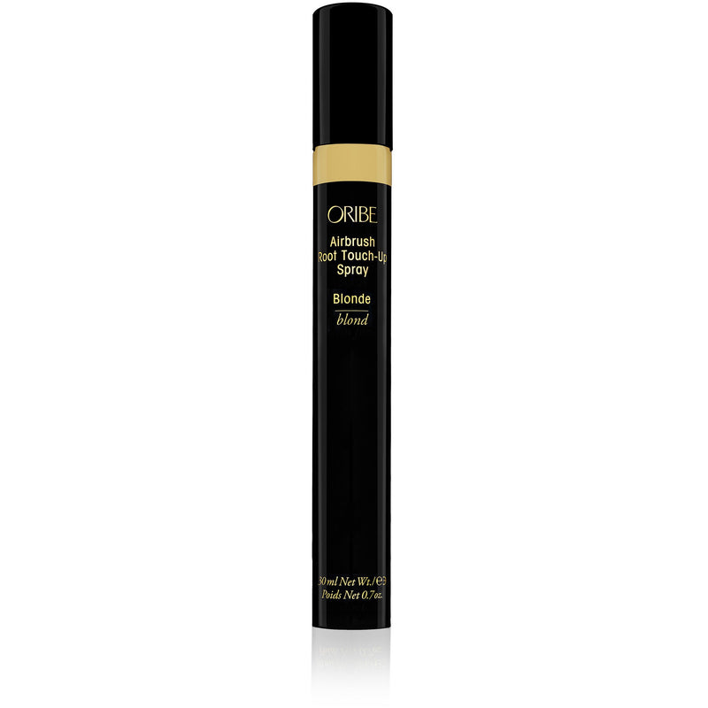 Airbrush Root Touch-Up Spray - Blonde by Oribe The Salon Project