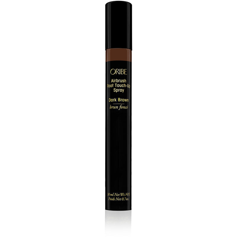 Airbrush Root Touch-Up Spray - Dark Brown by Oribe The Salon Project