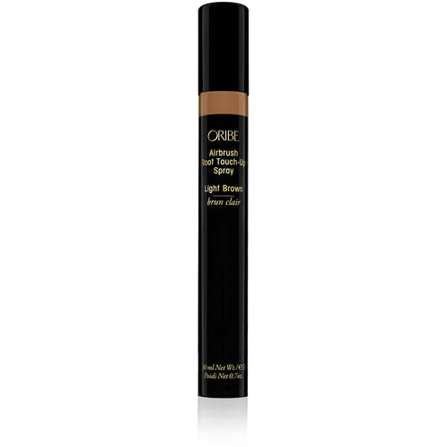 Airbrush Root Touch-Up Spray - Light Brown by Oribe The Salon Project