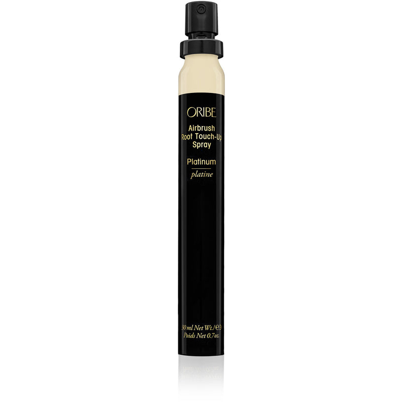 Airbrush Root Touch-Up Spray - Platinum Blonde by Oribe The Salon Project