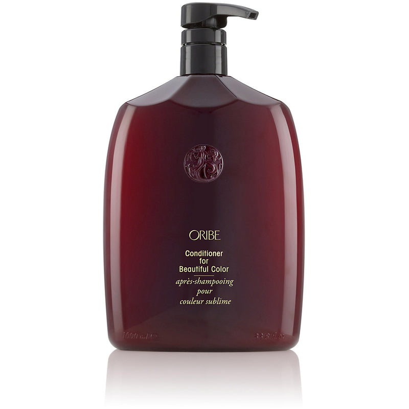 Conditioner for Beautiful Color by Oribe The Salon Project