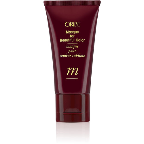 Masque for Beautiful Color by Oribe The Salon Project