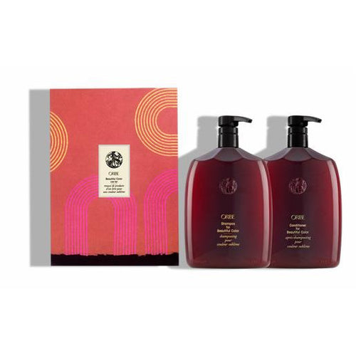 Beautiful Color Liter Set by Oribe The Salon Project