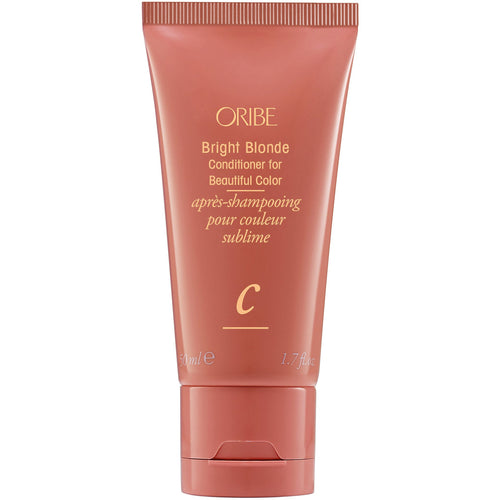 Bright Blonde Conditioner by Oribe The Salon Project