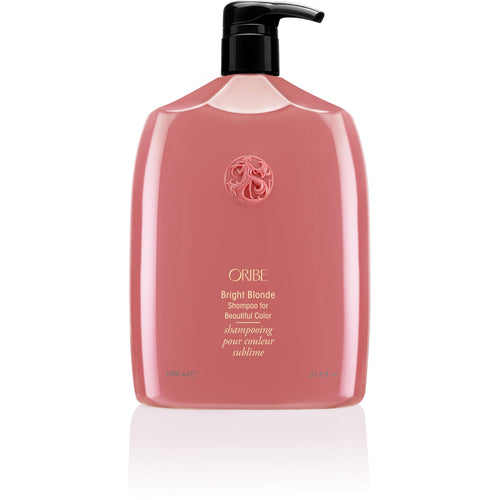 Bright Blonde Shampoo by Oribe The Salon Project
