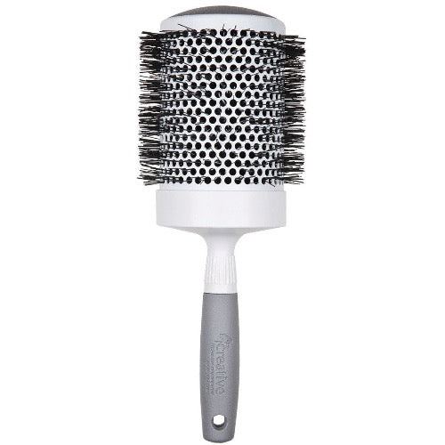 Pro Ultra Vented Thermal Round Hair Brush The Salon Project
