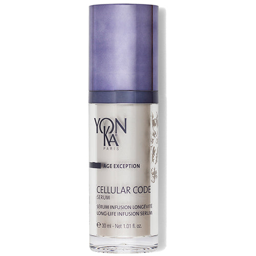 CELLULAR CODE SERUM The Salon Project