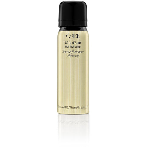 Côte d'Azur Hair Refresher by Oribe The Salon Project