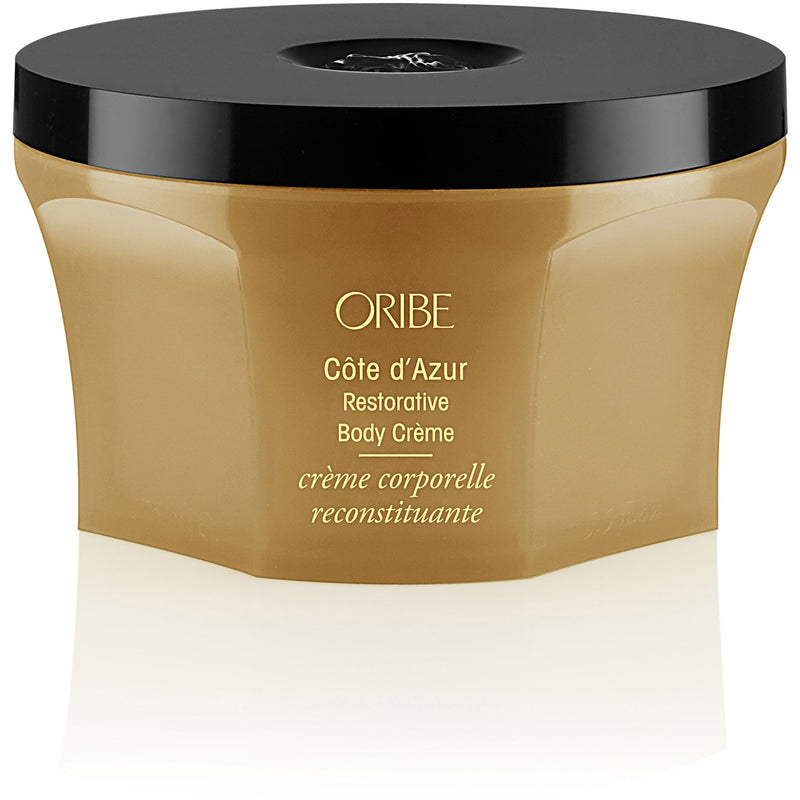 Côte d'Azur Restorative Body Crème by Oribe The Salon Project