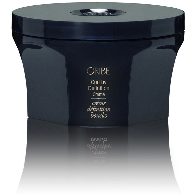 Curl by Definition by Oribe The Salon Project