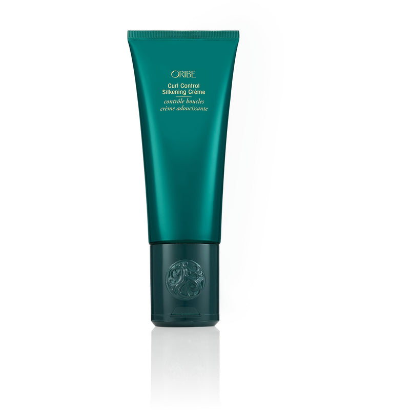 Curl Control by Oribe The Salon Project
