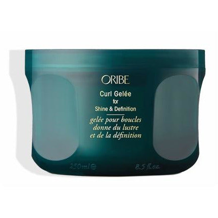 Curl Gelèe for Shine & Definition by Oribe The Salon Project