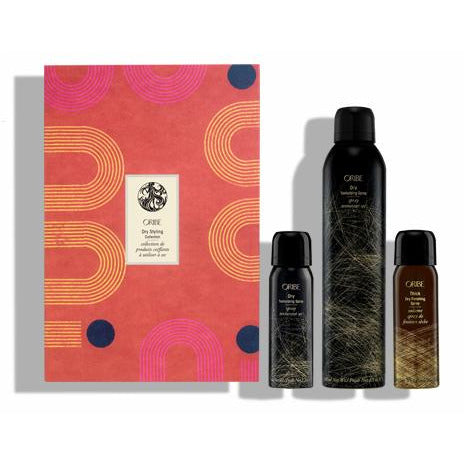 Dry Styling Kit by Oribe The Salon Project