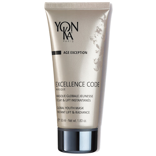 EXCELLENCE CODE MASQUE The Salon Project