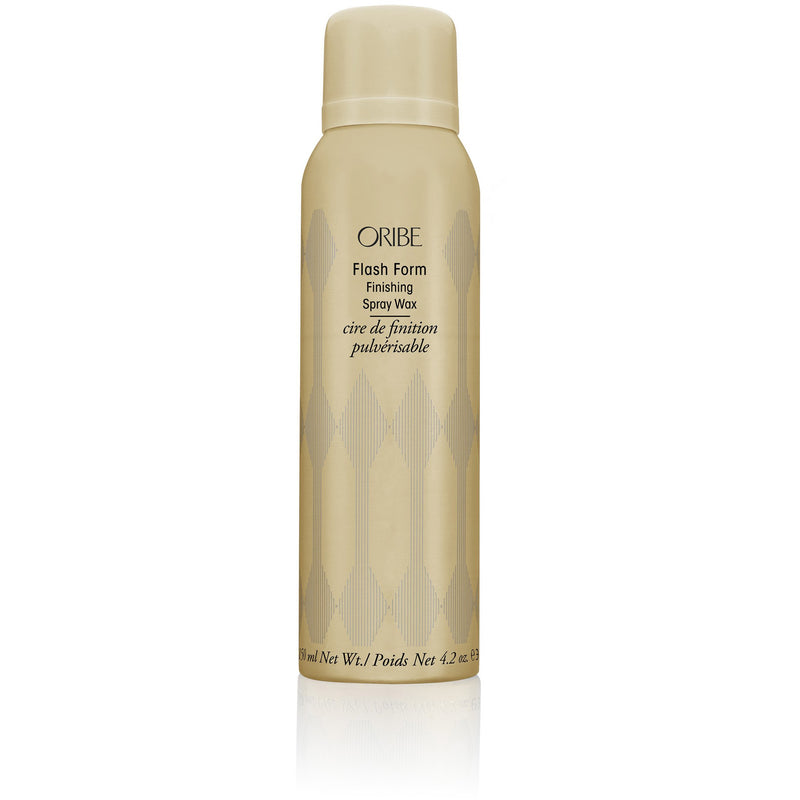 Flash Form Finishing Spray Wax by Oribe The Salon Project