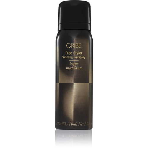 Freestyler Working Hairspray by Oribe The Salon Project